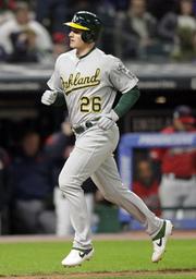 MLB Game Recap - Athletics v Indians   NBC Sports Bay Area