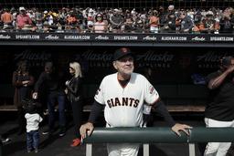 MLB Game Recap - Dodgers v Giants | NBC Sports Bay Area